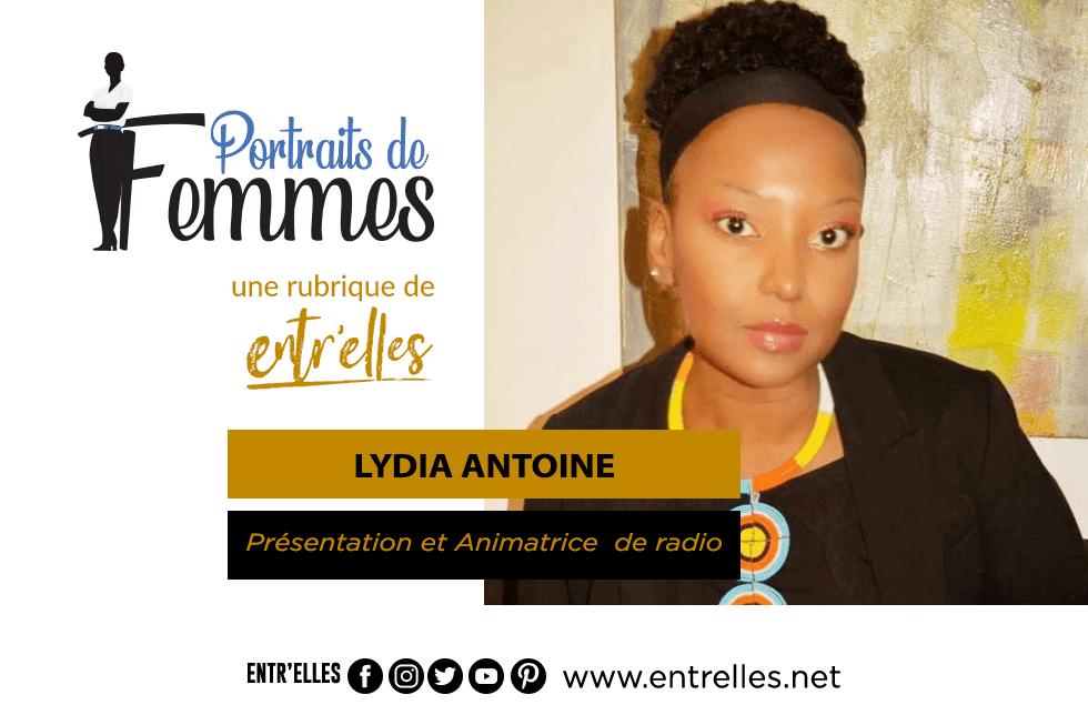 Présentatrice d'émissions et entrepreneue, Lydia est la Fondatrice de la RPC. Son ambition tient à promouvoir la diversité culturelle en France, particulièrement dans la diaspora haïtienne.