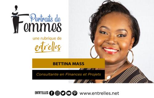 Active toujours à l'écoute, Bettina est une formatrice professionnelle, authentique qui nous apprend les vertus de la patience.
