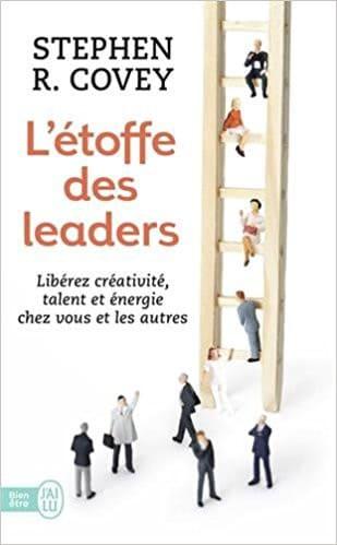L'étoffe des Leaders