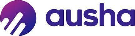 logo ausha